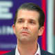 Donald Trump Jr. Mocks Sexual Assault Allegations Against Supreme Court Nominee Brett Kavanaugh