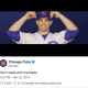 The Cubs ended a prank war between Tommy La Stella of Closter Friday. Or did they, Tommy?