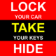 Norwalk Police Department is warning about an increase in thefts from cars.