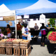 The Nyack Farmers Market, opens outdoors on Thursday, April 5 and operates every Thursday though November.