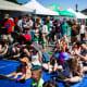 The Nyack Farmers Market, opens outdoors on Thursday, April 5.