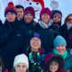 French students at John Jay High School traveled to Quebec.