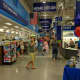 Inside the Lowe's Home Improvement store in at Ridge Hill shopping center in Yonkers.
