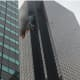 A look at the fire that broke out on the 50th floor of Trump Tower.