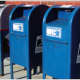 Feds: Five Caught, One Sought In Thefts Of $300,000 In Checks From North Jersey Mailboxes