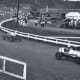 The good 'ole days on the dirt track at Orange County Fair Speedway. The first auto races in Middletown were in 1919.