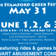 The 41st annual Ethos Stamford Greek Festival is open until 11 p.m. on Friday, Saturday and Sunday June 1, 2 & 3.