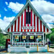Brewster's Red Rooster boasts a mini-golf course, famous customers and of course lots and lots of ice cream.