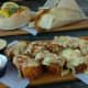 Apps from Plank Pizza Co. in Saddle Brook.