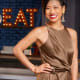 Local Food Network star Jessica Tom