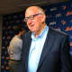 73-Year-Old Mets Media Legend -- Jay Horwitz Of Clifton -- Takes New Gig With Team