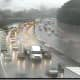 I-684 Crash Blocks Two Lanes; Stretches Of Taconic, Saw Mill, Hutch Now Closed Due To Flooding