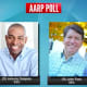 Democrat Antonio Delgado leads U.S. Rep. John Faso in a new AARP poll.