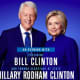 Love them or leave them: Bill and Hillary Clinton are not going away anytime soon. The former president and presidential candidate from Chappaqua plan a 13-city speaking tour that includes Connecticut and New York.