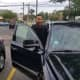 John Legend Stops At North Jersey 7-Eleven, Donates To Fire Department