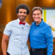 Horton and Dr. Oz.