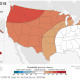 National Weather Service's Winter Outlook Cites El Niño Factor: Here's What It Means For Us