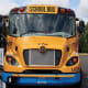 State's First Electric School Buses Unveiled In Hudson Valley
