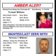 NY Amber Alert Issued For Toddler Abducted By Sex Offender