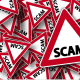 Warning Issued For Holiday Charity Scams By CT Department Of Consumer Protection