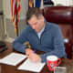 Molinaro Signs 2019 Dutchess County Budget Described As 'Bipartisan'