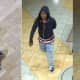 Police in Milford have released surveillance photos of a suspect involved in an alleged robbery at the Connecticut Post Mall.