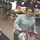 New York State Police investigators are attempting to locate a woman who allegedly stole from a market in LaGrange.