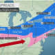 Eye On The Storms: Here's The Latest On Back-To-Back Rounds Of Snowfall