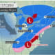 New Storm Could Bring Accumulating Snow, 'Skating Rink' Icy Conditions