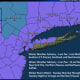 A look at where Winter Weather Advisories and Winter Storm Watches are in effect.