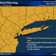 A High Wind Warning is in effect for the entire region.
