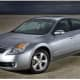 Guiliano, from Valley Cottage, is believed to be driving a gray 2007 Nissan Altima with NY registration plates FBM-4585, similar to the car pictured here.