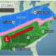 A look at the major storm that will arrive in the area on Sunday, March 3.