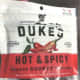 Monogram Meat Snacks is recalling approximately 191,928 pounds of ready-to-eat pork sausage products that may be adulterated due to possible product contamination