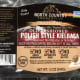 More than 2,500 of ready-to-eat kielbasa sausage items were recalled by the USDA.