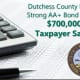 Dutchess Saved $730,000 By Refinancing County Bonds, Molinaro Says