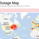 Facebook, Instagram, WhatsApp Experiencing Outages Worldwide