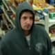 Know Him? Man Accused Of Using Stolen Credit Card At Mastic Beach, Shirley Markets