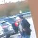 A suspect was caught on camera stealing from CVS on Sunrise Highway in Bohemia.