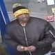 Suspect armed with needle wanted for West Babylon gas station robbery
