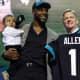 2019 NFL Draft: Jacksonville Jaguars Select Montclair's Josh Allen