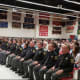 Class of 25 graduates from the Rockland Corrections Division Academy