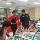 Brewster High School holds 10th annual Math-A-Thon to raise money for St. Jude's Children's Research Hospital