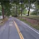 Roadway Reopens In Chappaqua After Car Crash Involving Fire