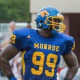 NFL Bound: Former College DE In Westchester Signs With Pittsburgh Steelers