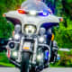 Police Officer Ejected From Motorcycle On PIP In Alpine