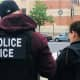 ICE Conducts Immigration Sweep Operations In Westchester