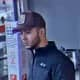 Man suspected of utilizing another person's identifying information to open and use a store credit card at Home Depot (5025 Jericho Turnpike) on Thursday, Dec. 13 around 11:30 a.m.