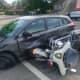 W. Orange Police Officer OK After Being Thrown 20 Feet In Crash
