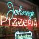 Johnny's Pizzeria in Mount Vernon